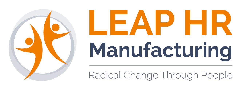 LEAP Manufacturing Logo