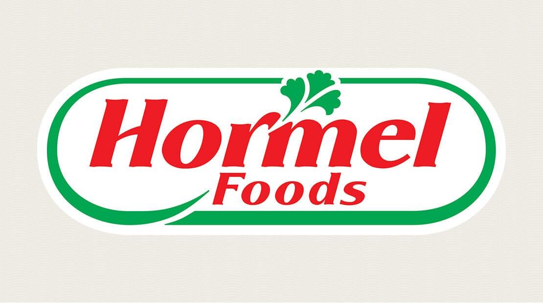 Hormel Foods logo - event highlights