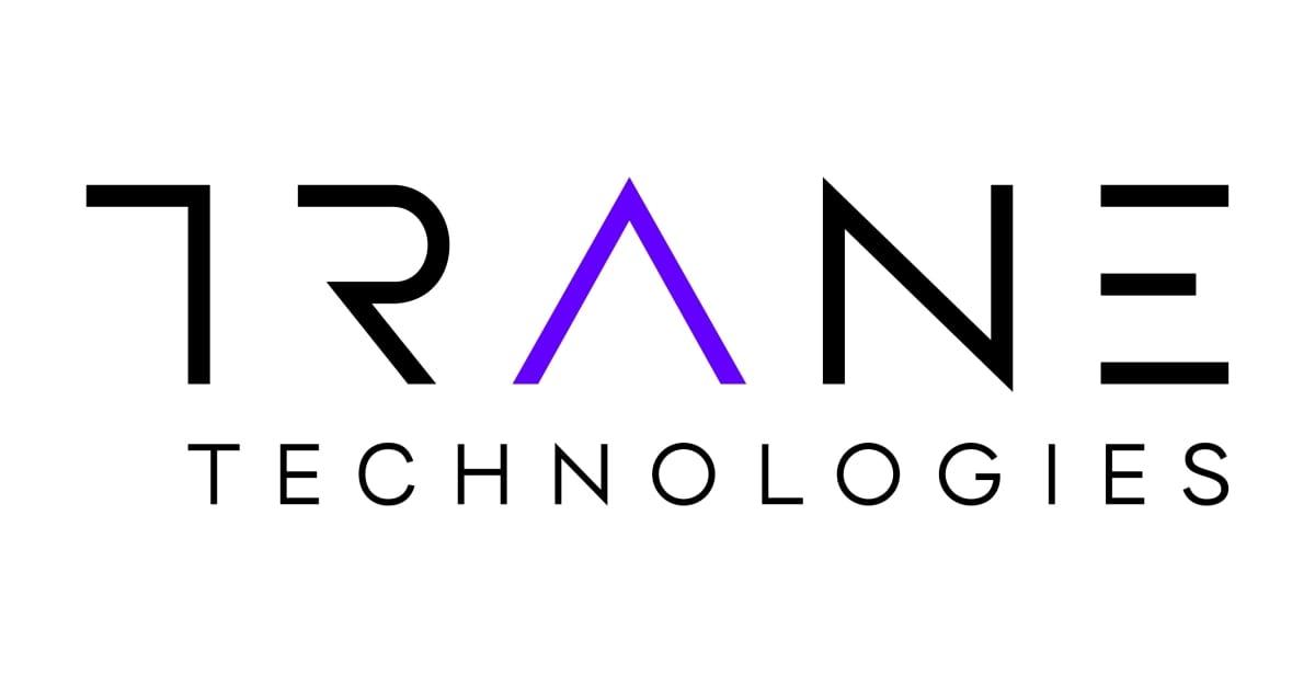 Trane Technologies -event highlights