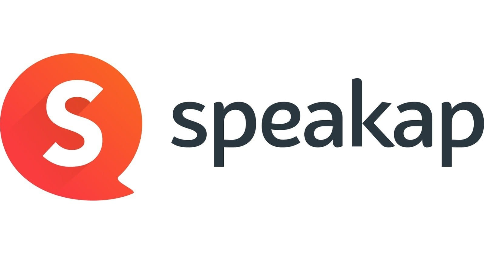 Speakap Logo